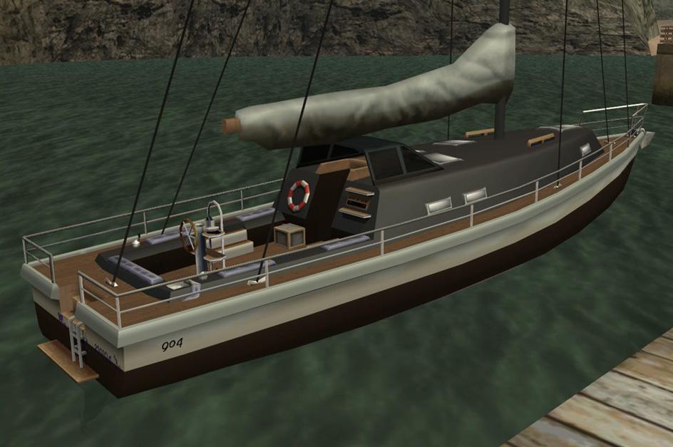 Job Boat Transporter SA:MP
